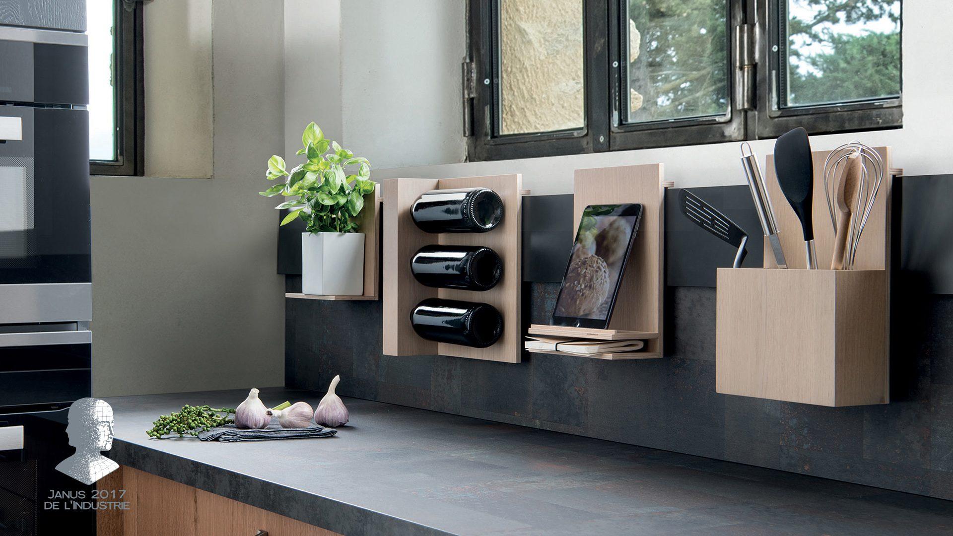 Accessoires de cuisine design nouveaux mod les de maison for Accessoires de cuisine design